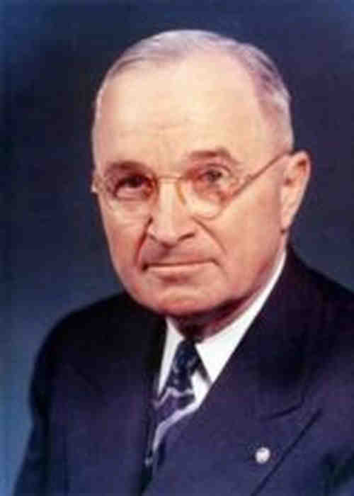 biography of the 33rd president of the united states harry s truman Presidents of the united states, harry s truman, president harry s truman, life of harry s truman, biography of harry s truman.